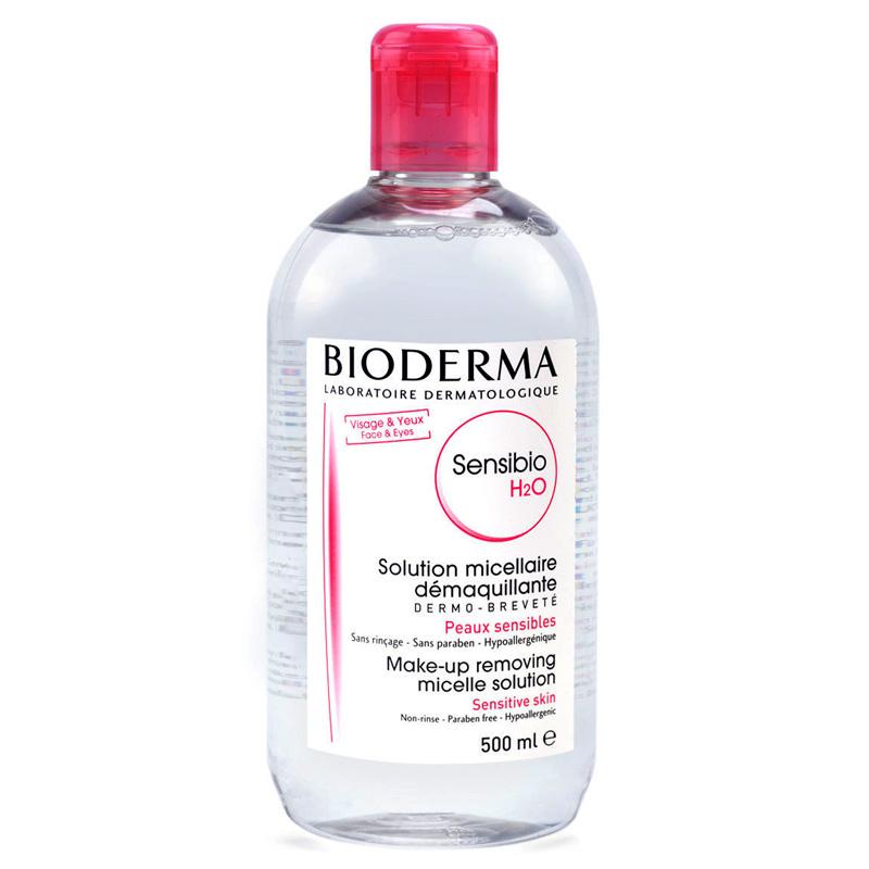 Sensibio H2O micelarna otopina 500 ml